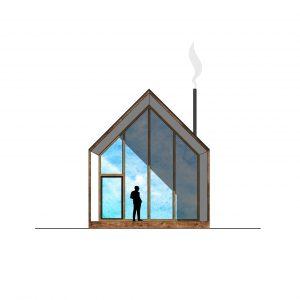 Modelový dom A